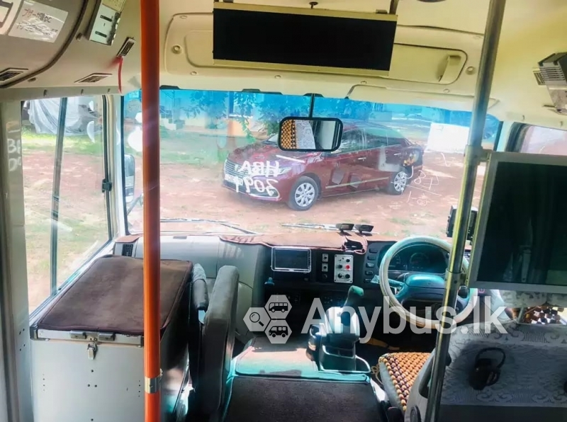 Office Transport from Maharagama to Colombo Fort and Maradana