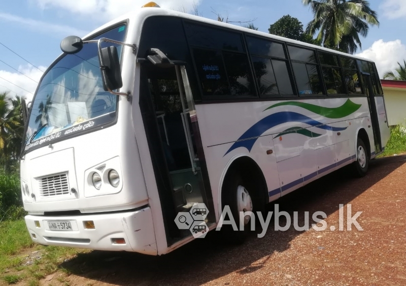 Office Transport from Pahathgama to Colombo and Kotahena