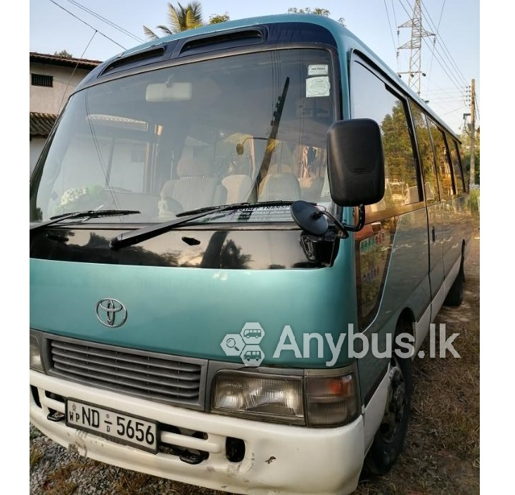 Office Transport Service from Bandaragama to Union Place