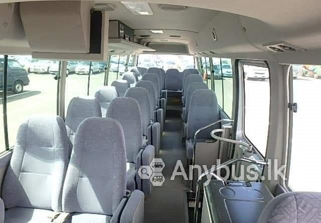 Buses For Special Hire 28 / 29 Seats - Panadura