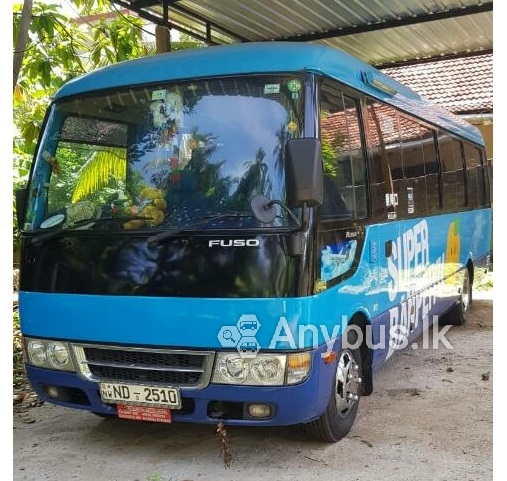 Office Transport Service from Chilaw to Colombo
