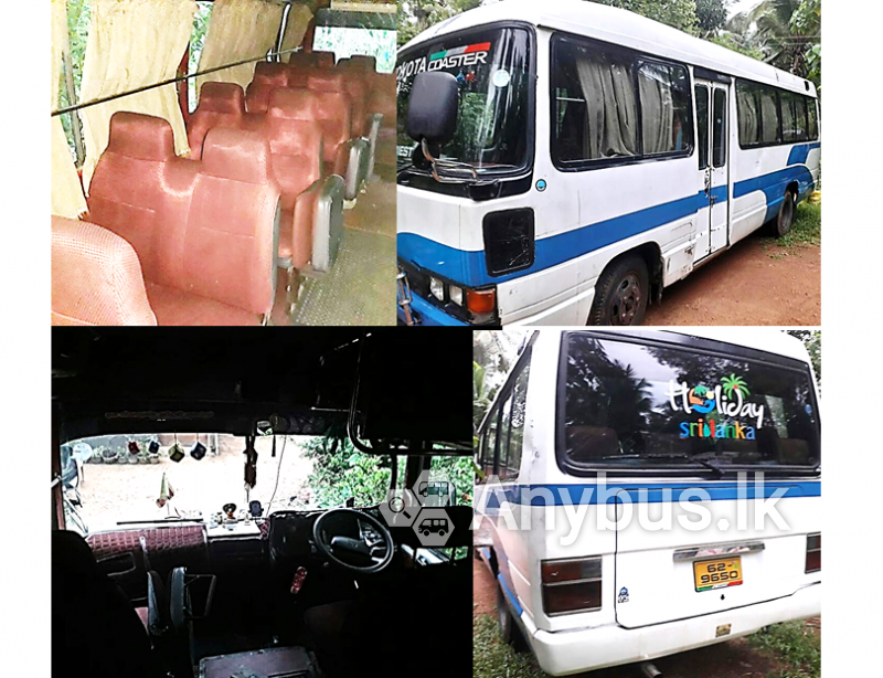 Office Transport Service from Padukka to Kollupitiya