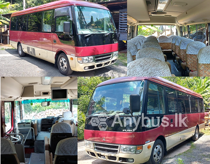 Office Transport Service from Mahawewa to Independence Square