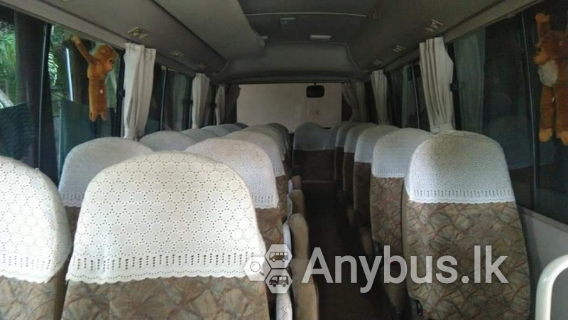 Office Transport from Gampaha to Torrington via Expressway