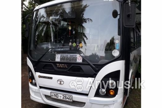 Office Staff Transport from Ragama to Narahenpita