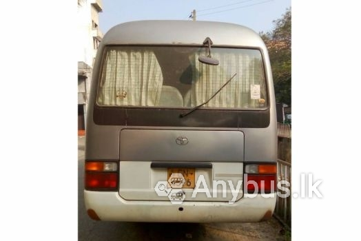 Office Staff Transport from Kuda Uduwa to Maradana