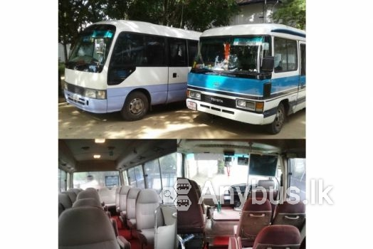 Office Staff Transport from Moratuwa to Rajagiriya
