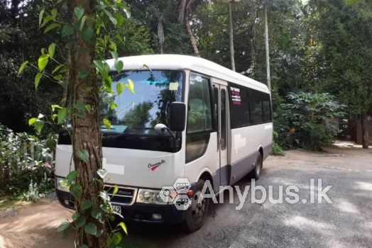 Office Transport from Kandy to Kollupitiya and Malabe
